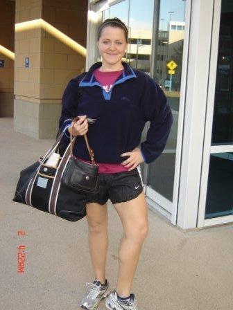 The original TT Legs - circa 2006
